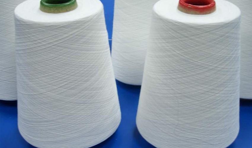 Poly-Cotton Yarn
